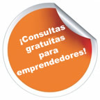 Consulta gratuita Emprendedores